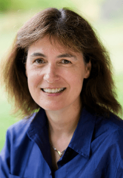 Sabine Kastner, Professor of Psychology, Princeton Neuroscience Institute, Princeton University