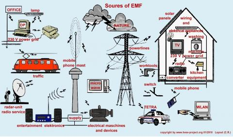 EMF & Frequent Flyer Fatigue Protection Kit