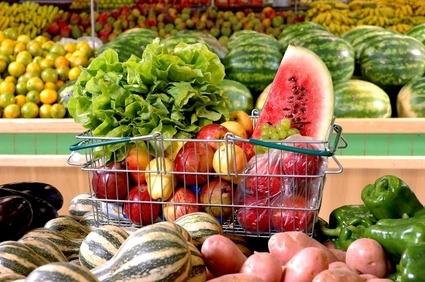 Garantizar alimentos más seguros para todos
