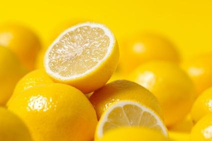 Limón y sus remedios caseros