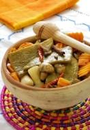 Deliciosas recetas con Nopales