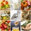 Ensalada para la vitalidad y otras recetas