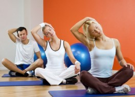Streching: resistencia, elasticidad y movilidad