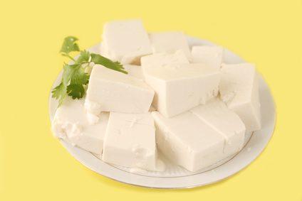 Aprende a cocinar con Tofu