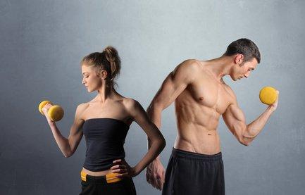 Ganar peso de forma Natural