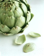 Los beneficios de consumir Alcachofas
