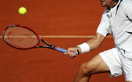 Alimentación ideal para tenistas