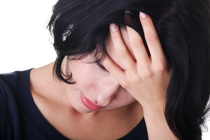 Depresión, síntomas y remedios naturales