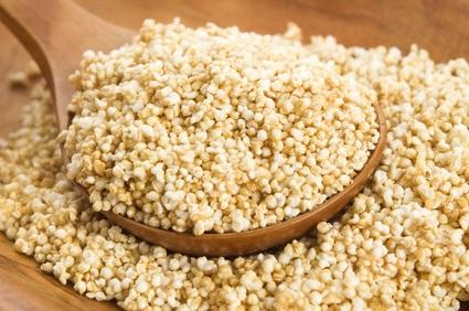 3 Recetas con Amaranto, la proteína prehispánica