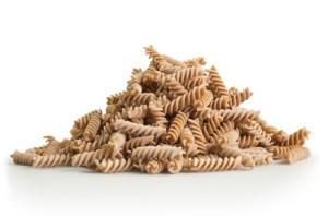 Recetas con Pasta Integral