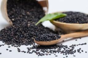 Benefíciate con los nutrientes del Sésamo Negro