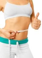 Mantener la línea ... Como estar delgados y tener salud