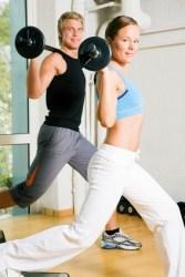Just Pump: ejercicio y diversión