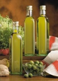 Premios a la calidad en vinos y aceites ecológicos