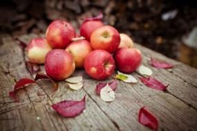 Recetas Otoñales con Manzanas