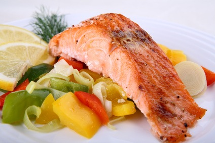 Recetas y dieta para personas hipotensas
