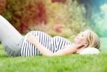 Alimentación adecuada durante el embarazo