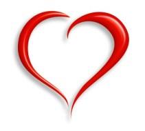 Corazón: si quieres vivir, estate en paz