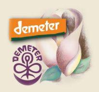 Las trece razones de Demeter contra los OGM