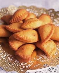 5 Recetas para Empanadas y Empanadillas