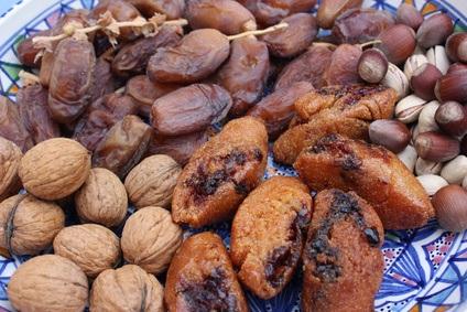 Frutos secos: propiedades y beneficios en la salud