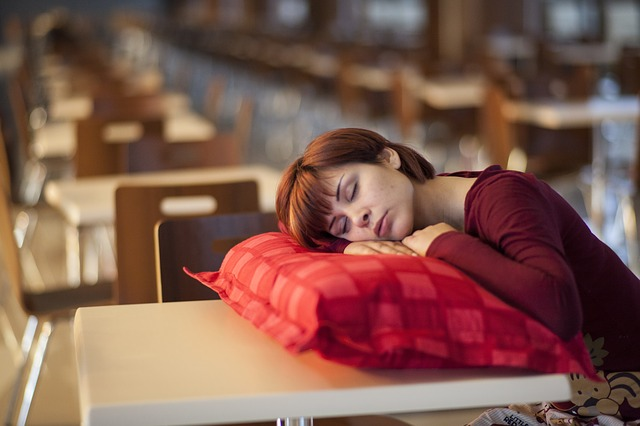 ¿No puedes dormir? Insomnio, el enemigo del sueño