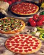 Pizzas integrales para varias ocasiones