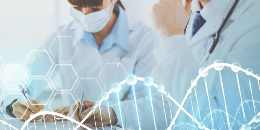 醫療大未來!「精準」、「個人化」對症下藥