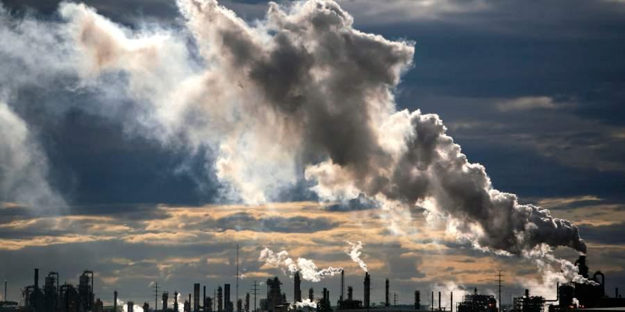 室內空汙增加心血管疾病、肝、肺癌風險! 專家告訴你如何獲得「好空氣」