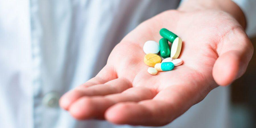 長期吃胃藥 小心胃潰瘍變胃癌!