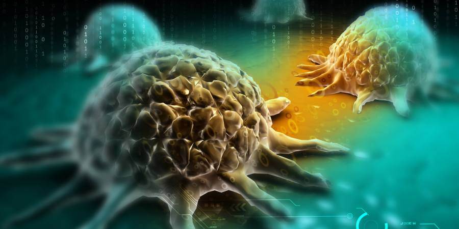 對抗癌症大作戰 精準醫療崛起