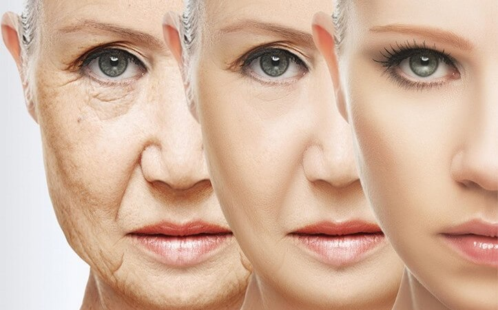 夏日紫外線過量 當心皮膚提早老化!
