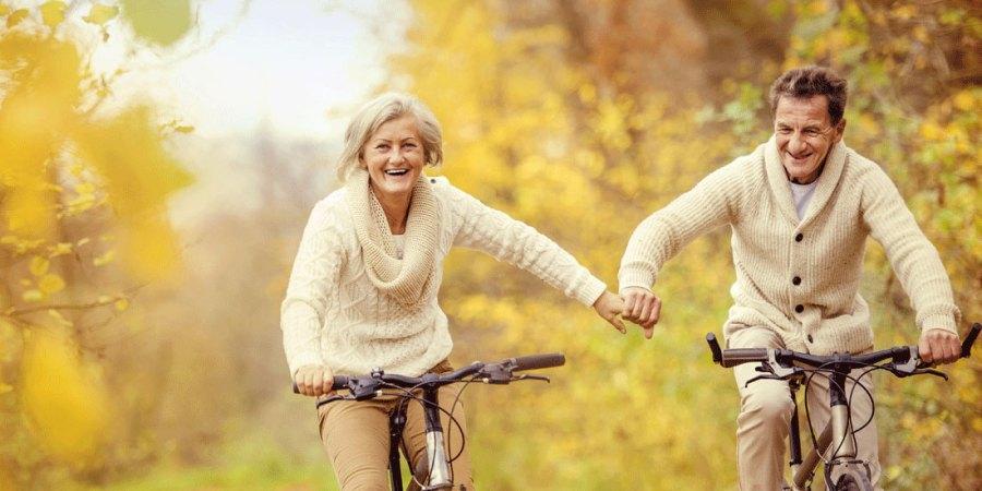老人肌肉不夠 肌少症恐早死