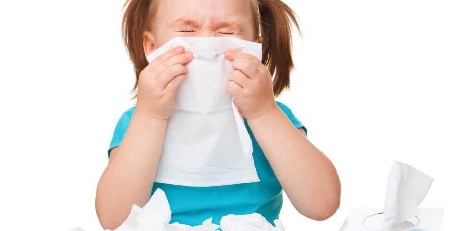 國內流感疫情上升,應注意呼吸道衛生!