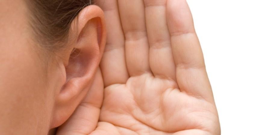 常問這些問題 當心聽力損失了…