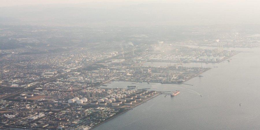 PM2.5空污嚴重 過敏氣喘易復發