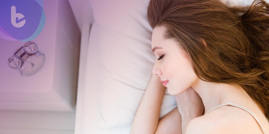 睡不好嗎?改善孕期睡眠困擾
