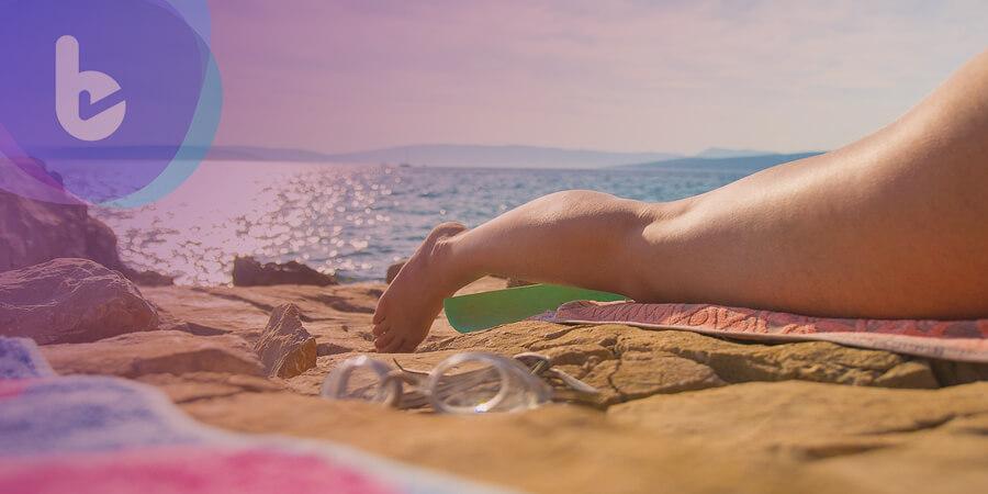 夏天NG腿! 久站久坐出現靜脈曲張怎麼辦?