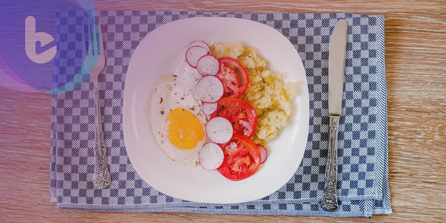 新版「每日飲食指南」全脂乳獲平反 先吃蛋再吃肉