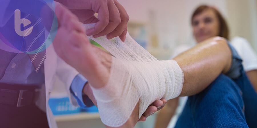 可自行溶解的「活」繃帶能預防疤痕產生!
