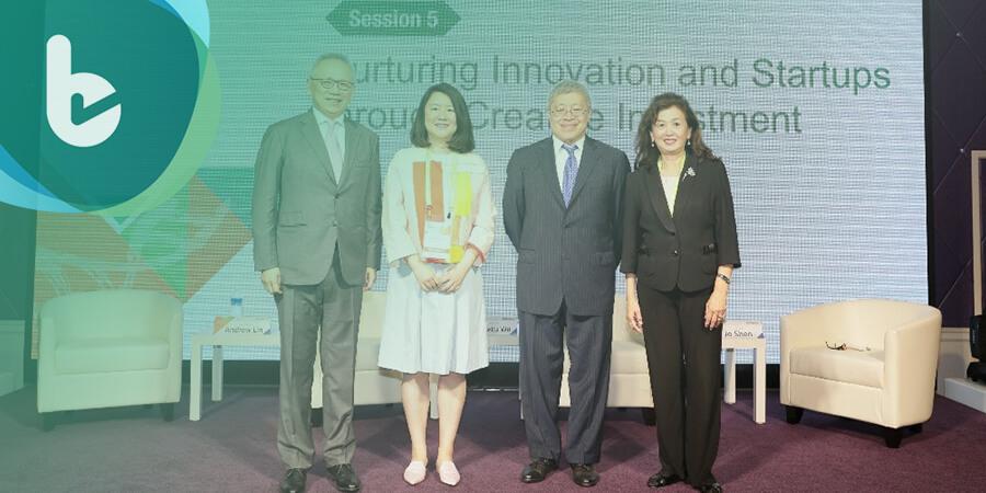 【台灣生物科技展】私募資金募集將成全球生醫投資新勢力