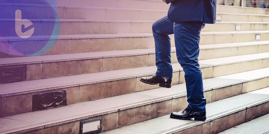 爬樓梯、走路喘不停 小心菜瓜布肺上身