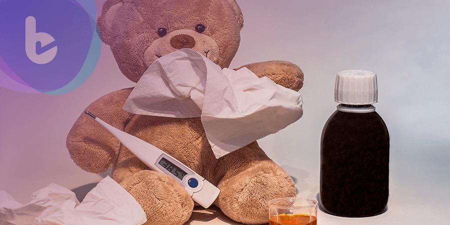 發燒可以減少癌症風險?