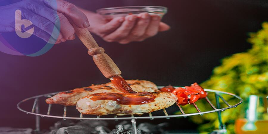 中秋烤肉  腎臟病患者要「醬」烤