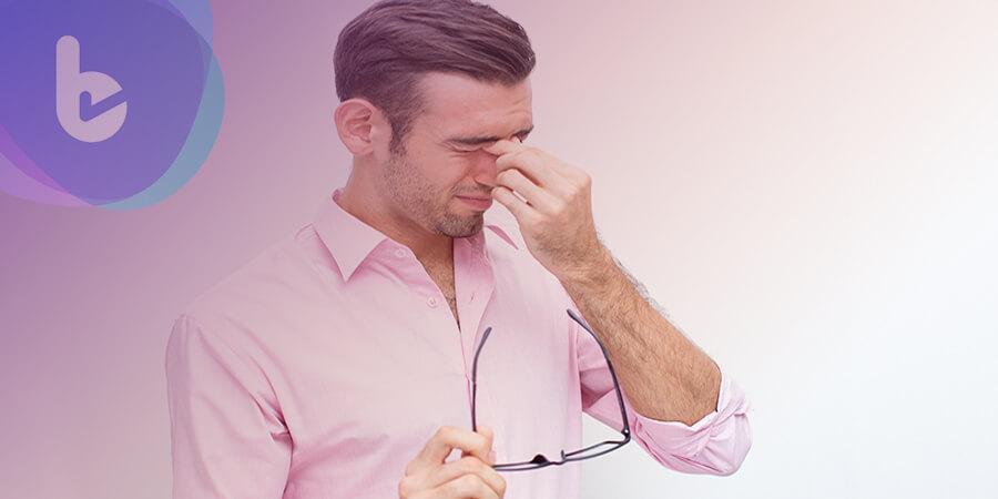 視力僅剩0.1失業! 32歲男罹糖尿病黃斑部水腫
