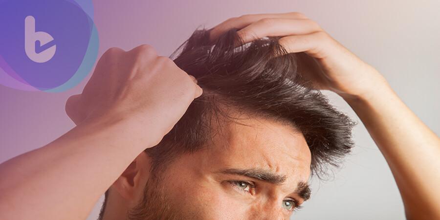 受傷皮膚長出頭髮有望了?