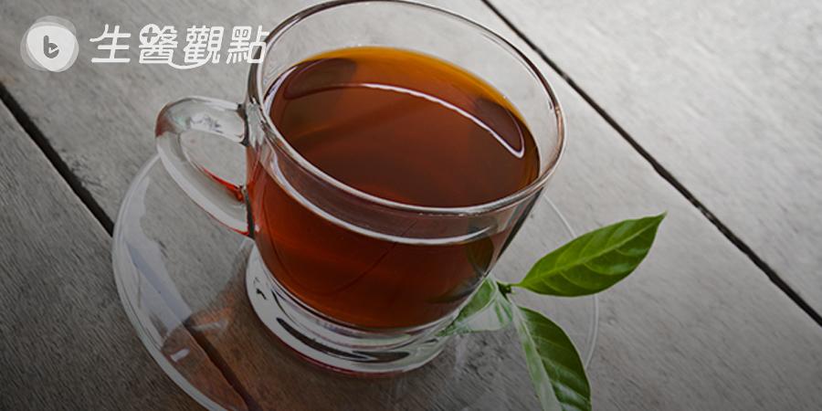 年節暴飲暴食,中醫「降逆護胃茶」避免胃酸逆流