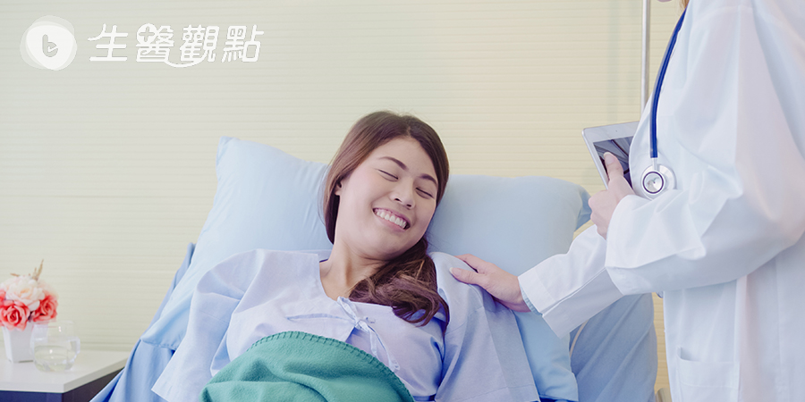 孕婦子宮肌瘤竟20cm 婦科醫師這樣建議