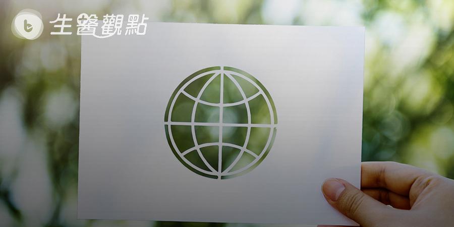 抵擋地球暖化 臺灣綠建築蔚為風潮