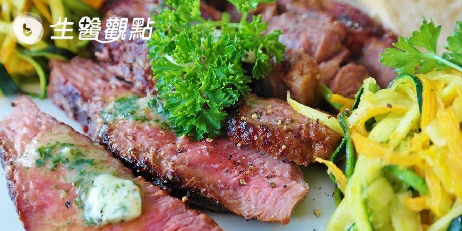 美國研究:吃牛肉可能增加乳癌風險